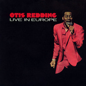 Live In Europe von Otis Redding
