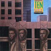 Foundation by Ten City