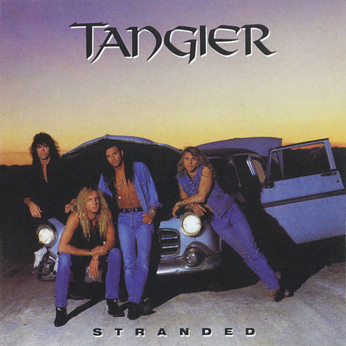 Stranded by Tangier