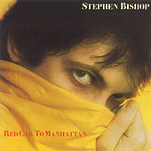 Red Cab To Manhattan de Stephen Bishop