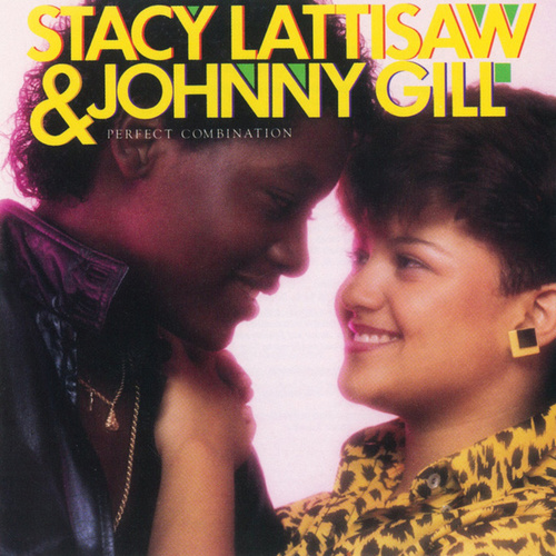Perfect Combination by Stacy Lattisaw