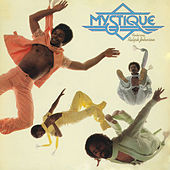 Mystique featuring Ralph Johnson by Mystique