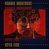 Open Fire by Ronnie Montrose