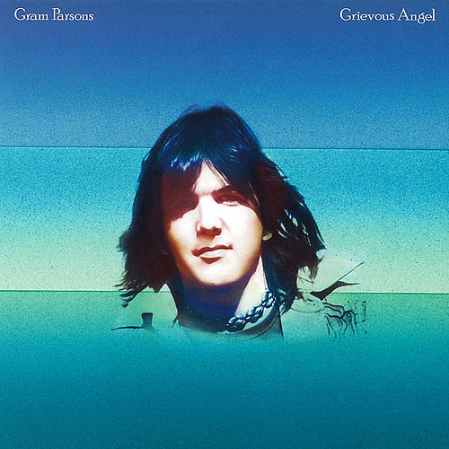 Grievous Angel by Gram Parsons
