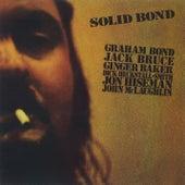 Solid Bond by Graham Bond