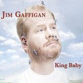 King Baby by Jim Gaffigan