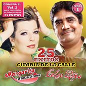 25 Exitos Vol. 1 de Various Artists