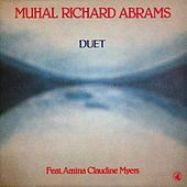 Duet by Muhal Richard Abrams