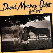 Hope Scope by David Murray Octet