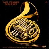 Tv - Tom Varner Quartet by Billy Hart