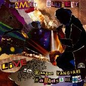Live At The Village Vanguard: Ballads & Blues von Hamiet Bluiett