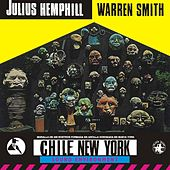 Chile New York von Julius Hemphill