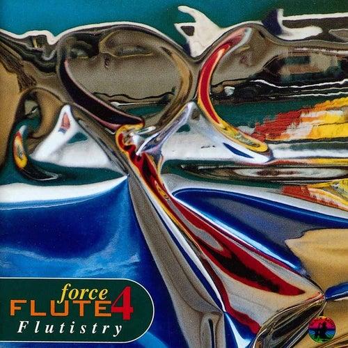 Flutistry by Henry Threadgill