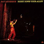 Right Down Your Alley by Ray Anderson