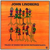 Trilogy Of Works For Eleven Instrumentalists by Ray Anderson