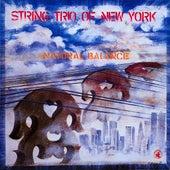 Natural Balance by Billy Bang