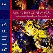 Blues...? by Regina Carter