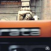 Carpe Momentum by Jerry Bergonzi