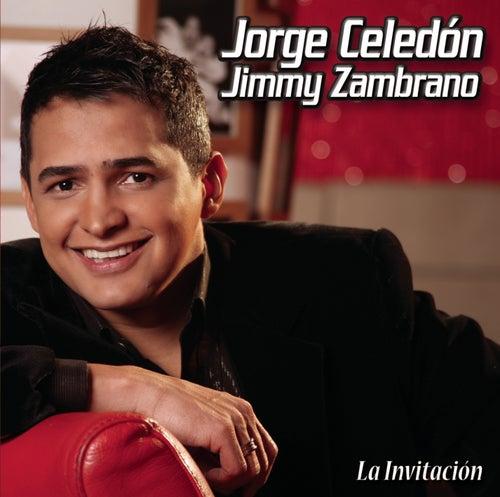 La Invitacion by Jorge Celedón