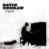 Dancing Shoes von Gavin DeGraw