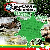 January Morning Riddim by Various Artists