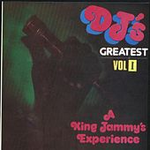 DJ's Greatest Hits Vol. 1 by Various Artists
