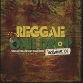 Reggae One Drop Vol 1 by Various Artists