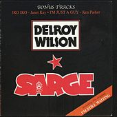 Sarge re-release by Delroy Wilson