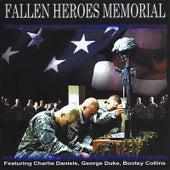 Fallen Heroes Memorial (Feat. Charlie Daniels, George Duke & Bootsy Collins) von Various Artists