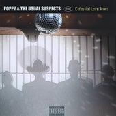 Celestial Love Jones by Poppy