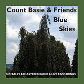 Count Basie & Friends - Blue Skies by Various Artists