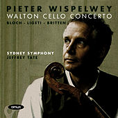 Walton Cello Concerto by Pieter Wispelwey