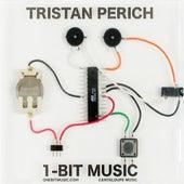 1-Bit Music by Tristan Perich