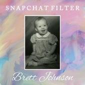 Snapchat Filter di Brett Johnson