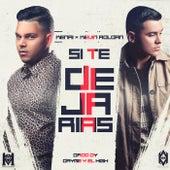 Si Te Dejarias (Remix) de Kenai