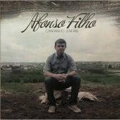 Cantando Lendas by Afonso Filho