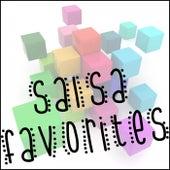 Salsa Favorites de Various Artists
