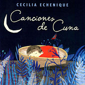 Canciones de Cuna by Cecilia Echenique