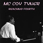 Reaching Fourth Medley: Reaching Fourth / Goodbye / Theme For Ernie / Blues Back / Old Devil Moon / Have You Met Miss Jones / Reaching Fourth / Goodbye / Blues Back / Have You Met Miss Jones / Old Devil Moon / Theme For Ernie by McCoy Tyner
