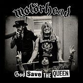 God Save The Queen de Motörhead