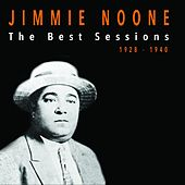 Jimmie Noone: The Best Sessions 1928-1940 by Jimmie Noone