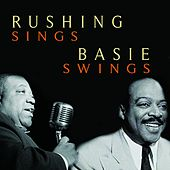 Rushing Sings, Basie Swings by Count Basie