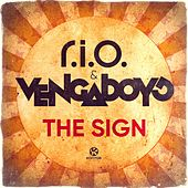 The Sign by R.I.O.