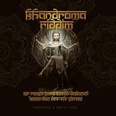 Khandroma Riddim by Various Artists