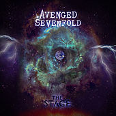 The Stage de Avenged Sevenfold