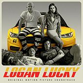 Logan Lucky (Original Motion Picture Soundtrack) by Various Artists