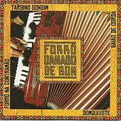 Forró danado de bom by Various Artists