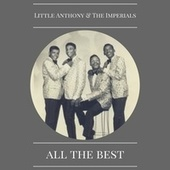 All the Best by Little Anthony and the Imperials