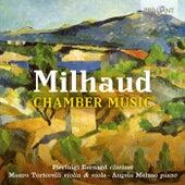 Milhaud: Chamber Music de Various Artists