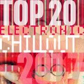 Top 20 Electronic Chillout 2017 de Various Artists